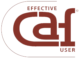 EffectiveCAFUser logo
